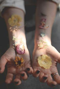 Flora: La Diosa de l