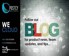 Follow our Postcy BLOG for Product News, Team Updates, and Tips...