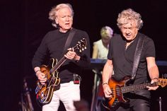 The Moody Blues at Jones Beach Theater