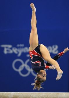 Shawn Johnson: So sad she isn't Going to be on Team USA anymore ;(