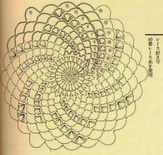 3 Crochet Octagon Motifs ⋆ Crochet Kingdom