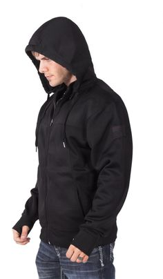 Trident Tech Jacket (Special Ops)