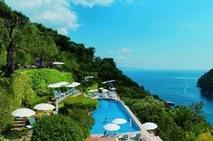 Turismo de aventura num canto escondido da Itália - Splendido  Copastur Prime