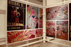 MUAC Painting, Art, Man Women, Museums, Men, Art Background, Painting Art, Kunst, Paintings