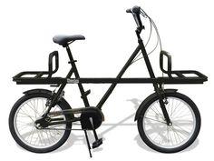 Bicicleta Donky  País de origen: Reino Unido
