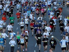 Make it short, sweet and fun-filled with a 5K or 10K this spring — The popularity of 5K and 10K road races over the years comes from the fact they require only limited training, which fits busy schedules.
