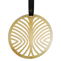 Shop SUITE NY for Christmas Mobiles by Design Objecthood for Skultuna and more Swedish home accessories.
