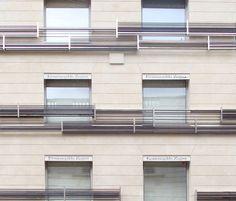 Balaustre | YDF. Check it out on Architonic