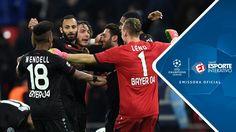 Melhores Momentos - Tottenham 0 x 1 Bayer Leverkusen - Champions League ...