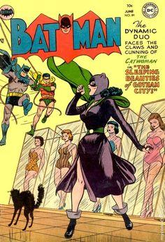 Batman #84 DC Comics