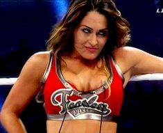 Discover & share this Brie Bella GIF with everyone you know. GIPHY is how you search, share, discover, and create GIFs. Nikki Bella Photos, Nikki And Brie Bella, Wrestling Divas, Women's Wrestling, Wwe Female Wrestlers, Female Athletes, Nicki Bella, Bella Sisters, Wwe Divas Paige