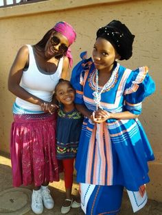 Thobela meeets Ahe -Tsonga and Sepedi