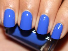 Essie Butler Please [this colors is insane.]