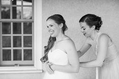 Getting Ready| Wedding Day | Emily + Jason | VA MD DC Wedding + Engagement Photographer | Families Photographer | Candice Adelle Photography