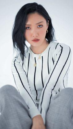 Kpop Girl Groups, Korean Girl Groups, Kpop Girls, Jessi Kpop, Mamamoo Kpop, Mode Kpop, Solar Mamamoo, Idole, South Korean Girls