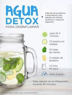 Committed detoxification diet regimen programs are temporary diet regimens. Detoxification diet plans are likewise advised for reducing weight. They function by providing your body numerous natural. Healthy Detox, Healthy Juices, Healthy Drinks, Healthy Life, Healthy Water, Easy Detox, Vegan Detox, Healthy Nutrition, Holistic Nutrition