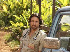 #GreysAnatomy: Martin Henderson é escalado para 12ª temporada