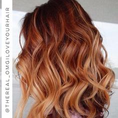 39 modern brunette balayage hair colors & styles in year 2019 8 updownycom - Hair Color Red Hair Color, Hair Color Balayage, Brown Hair Colors, Hair Highlights, Color Red, Red Hair With Balayage, Auburn Balayage Copper, Copper Balayage Brunette, Bayalage Red