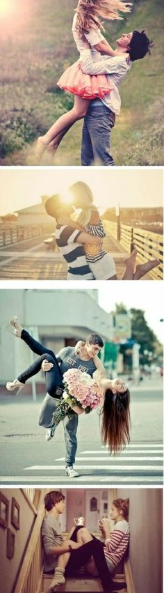 cute couple photography