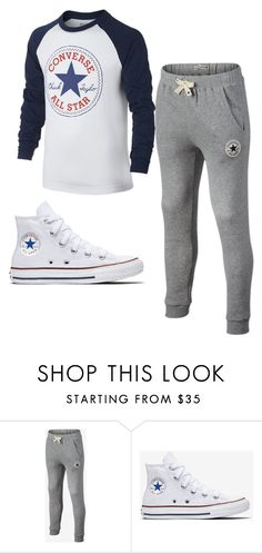 """Boys C 25"" by tobyla on Polyvore featuring men's fashion, menswear, whiteconverse and teenboys"