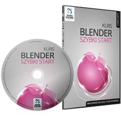 Kurs #Blender - szybki start http://strefakursow.pl/kursy/cad_3d/kurs_blender_-_szybki_start.html