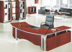 Contemporary Executive Office Furniture Google Search Design Pinterest And