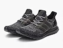 All Links To Buy Black & Silver Ultra Boost 3.0 (BA8923)