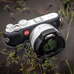 This camera is everything-proof! The #amazing Leica X-U in its natural habitat  Photo via @leica store malaysia Tag a photographer who needs this  #leica #camera #gear #lens #tough #tech