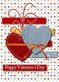 """Love Bug Valentine Cards""   Designed by: Krishelle Leavitt   Template ID: 51965"