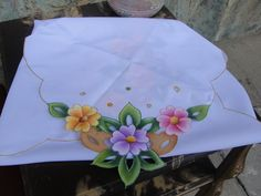 PINTAR EN TELA on Pinterest | Pintura, Picasa and Hand Painted Shoes