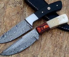 #knife #damascusknives #campingknife #outdoorknife #survivalknife #bushcraftknife #customknife #handmadeknife #damascussteel #huntingknife #fixedbladeknife #edcknife #everydaycarry #knifeaddict #knifeclub #knivesforsale #knifeaddiction #knifeart #collectorknife #collectableknives #bladeart #bladecommunity #menfashion #tacticalknives #mensstyle #giftformen #menaccessories #mensgoods #menswear #bbqknives #fishingknives #deerhunting #moosehunting #duckhunting #turkeyhunting #campinggears… Damascus Knife, Damascus Steel, Outdoor Knife, Custom Knives, Kitchen Knives, Camping Knife, Japanese Kitchen Knives, Handmade Knives, Pocket Knives