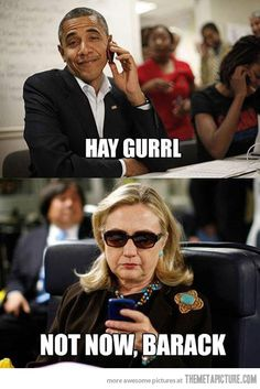 This should have been on Texts From Hillary haha