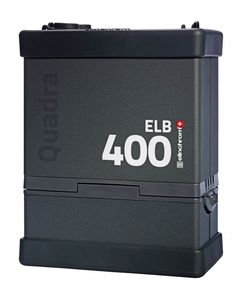 Elinchrom Flash Systems - Swiss Made Studio & Battery Flash for Studio and Outdoor.