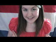 Dutch  Language Lesson - ▶ Dutch Culture - Queen's Day Explained. - YouTube