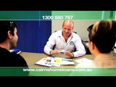 Cairns Home Loans - We make things easy