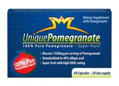 Unique Pomegranate  http://healthsupplements.tophealthproductsreview.com/