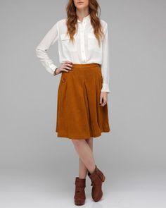 Love story skirt.