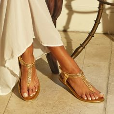 65c583aef444 Get the style and comfort with these sandals. Perfect