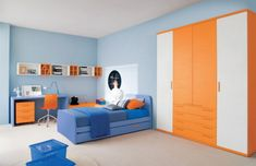 The colours of Bedroom looking are blended with the deep tone brought by the Bedroom on the casual kids bedroom designs room design ideas, while the bedroom brings luxurious impression to the space. Description from limbago.com. I searched for this on bing.com/images