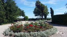 Il giardino del castello di Pavarolo - Chierese - Piemonte - foto di Paolo Barosso