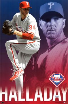 Phillies - R Halladay -- always exciting when we face him