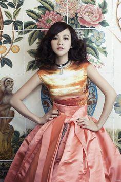 Taiwan Vogue