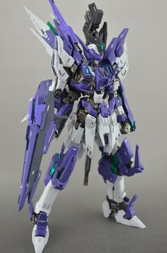 Custom Build: 1/100 Drizzle Kai - Gundam Kits Collection News and Reviews