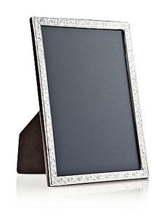 Cunill Sterling Picture Frames Marseille Classic Sterling Silver Picture  Frame