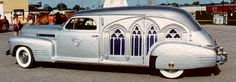 10 Vintage Funeral Cars from Cadillac | Heritage Coach Blog for ...