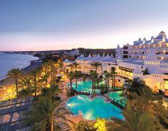 H10 Estepona Palace - Estepona Hotels | Jet2Holidays