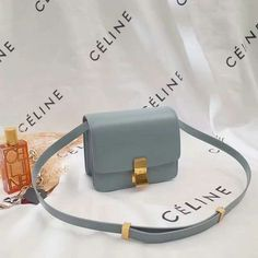 738bdc12e445 2017 Celine Mini Classic Box Bag for Women