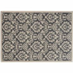 Oriental Weavers™ Adeline Damask Rectangular Rugs  found at @JCPenney