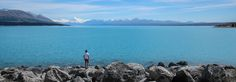 COLLECTING EXPERIENCES, NOT THINGS: CONTRASTS OF NEW ZEALAND TOUR