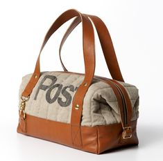 3806566ad8 swiss post satchel  325   source  fabbrica da ponte Bolsas Jeans